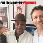 Foundation redlining: Braddock Inclusion Project receives first grant