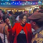 Black voter turnout is essential for radical economic and social change